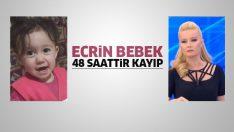 Samsun'da kaybolan Ecrin bebek bulundu mu? Müge Anlı'da flaş Ecrin gelişmesi!