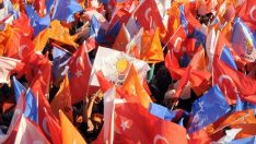 Ak Parti'de seçim araştırması! 3 kritik ilçeye yoğunlaşılacak