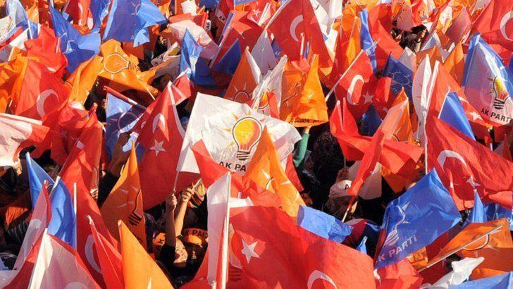 AK Parti seçim hazırlıklarına başladı: 31 Mart'ta sandığa gitmeyen 1 milyon 700 bin seçmen tek tek ziyaret edilecek