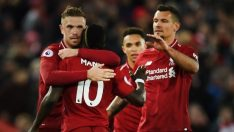 Tarihi en iyi ikincisi Liverpool