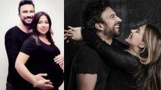 Tarkan'ın eşi Pınar Tevetoğlu'dan 2. bebek sinyali!