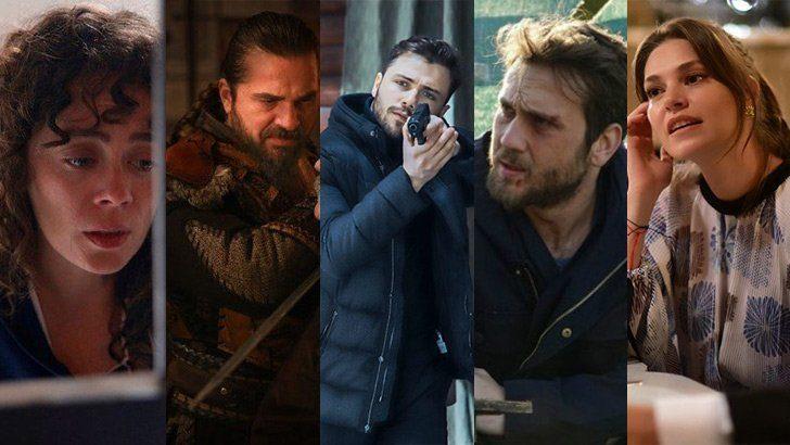 Televizyonda sezon sonu final yapacak diziler