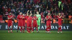 Türkiye – Yunanistan maçı saat kaçta hangi kanalda?