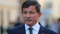 Davutoğlu'ndan YSK'nın İstanbul'da yeniden seçim kararına tepki!