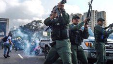 Venezuela'da darbe girişiminde son durum