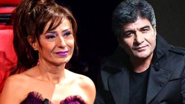 Yıldız Tilbe'den İbrahim Erkal kararı! Sosyal medyadan duyurdu