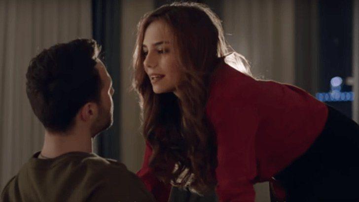Zalim İstanbul dizisinde cinsel ilişki takvimi kriz çıkardı!