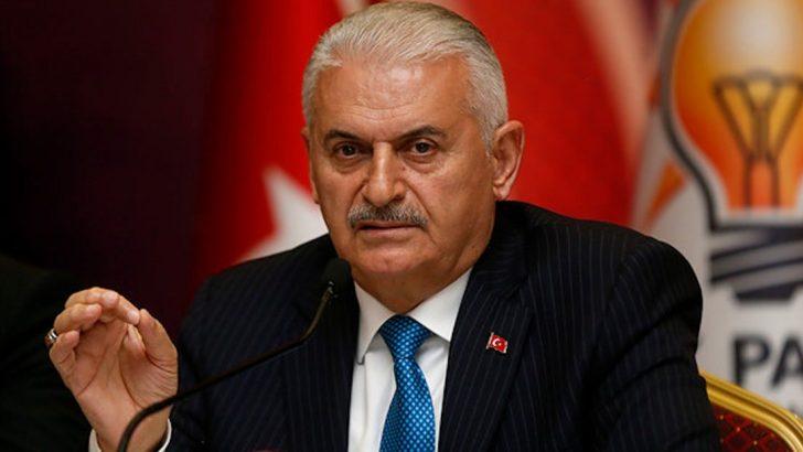 Binali Yıldırım'dan 'seçim neden tekrarlanıyor' açıklaması! CHP…