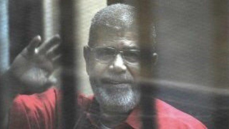 Diyanet'ten Mursi'nin cenazesiyle ilgili açıklama