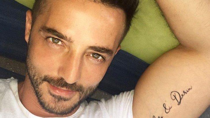 Gökhan Özen'in son hali sosyal medyayı salladı