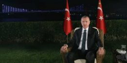 İmralı'dan HDP'ye yapılan çağrı hakkında Başkan Erdoğan'dan açıklama