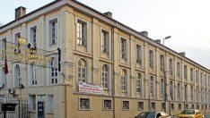 Mimar Sinan'daki kırbaçlı skandalın cezası belli oldu