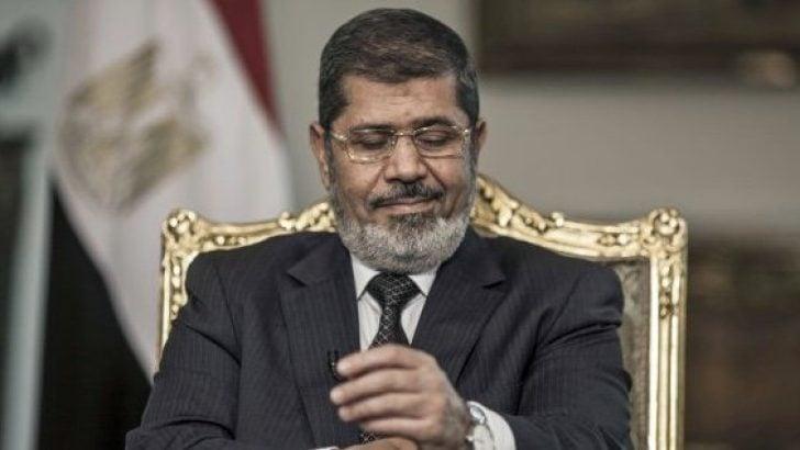 Muhammed Mursi'nin naaşı nerede?