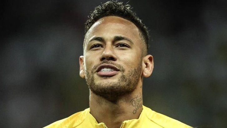 Neymar'a şok tecavüz suçlaması!