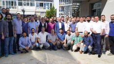 İBB iştiraki Medya AŞ Genel Müdürü de istifa etti