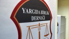 Yargıda Birlik'ten flaş 15 Temmuz açıklaması