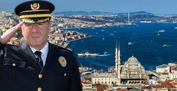 Mustafa Çalışkan açıkladı: En güvenli şehir İstanbul!