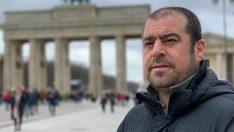 Sabah Gazetesi'nin başarılı muhabiri Serkan Bayraktar vefat etti