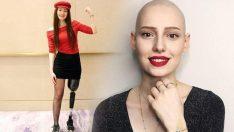 Kanserle savaşan Neslican Tay hayatını kaybetti