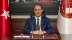 HSK üyesi Mehmet Akif Ekinci babasını kaybetti
