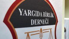 Falçatayla avukatı rehin almıştı! Yargıda Birlik Derneği'nden kınama