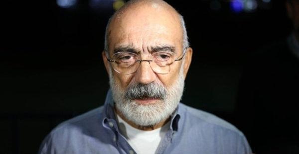 Ahmet Altan'ın tahliye talebine ret