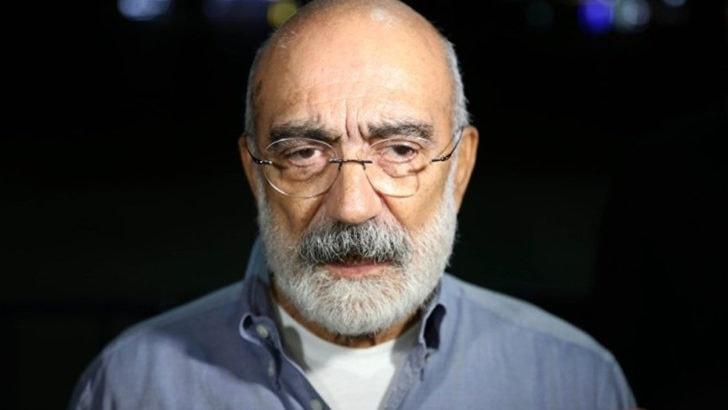 Ahmet Altan'a ikinci şok: 5 yıl 11 aylık hapis cezası da onandı
