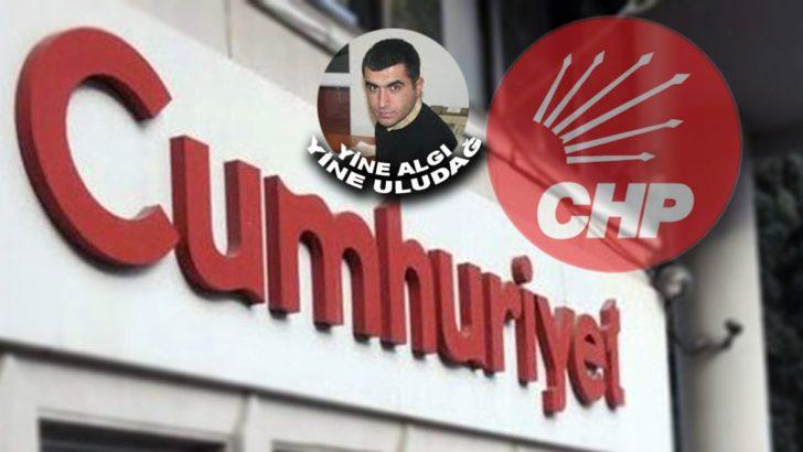 CHP ve Cumhuriyet'in ortak algı operasyonu! Dikkat çeken imza