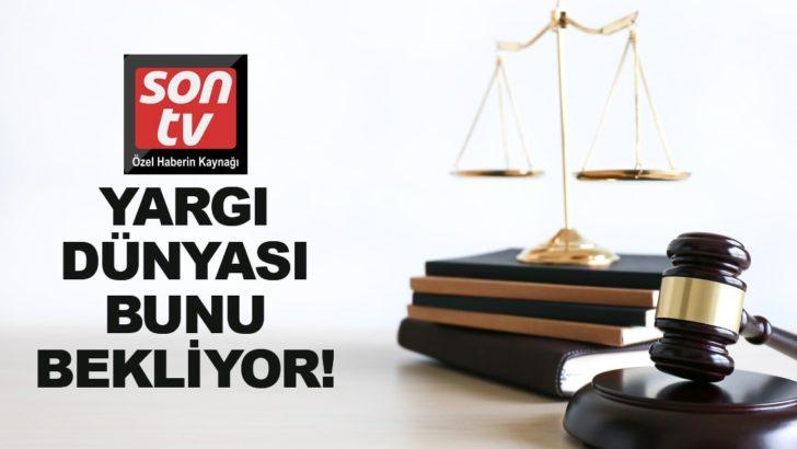 Ankara ve İstanbul Başsavcısı kim olacak