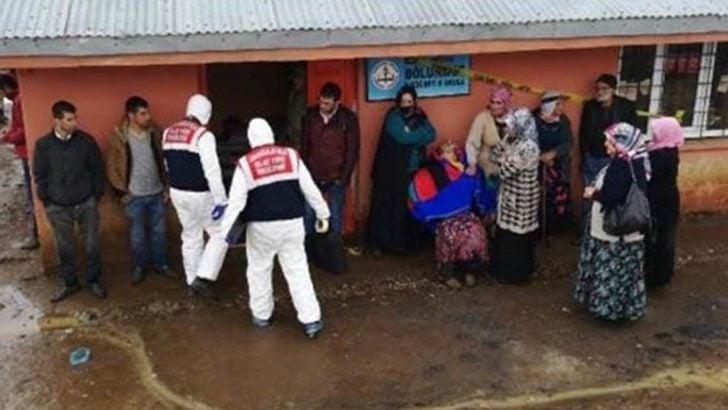 Malatya'daki seçim davasında silah bilmecesi