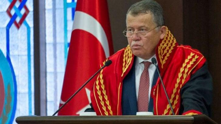 Yargıtay Başkanı'ndan alkışlanan açıklama: Adalet anlayışımıza borçluyuz