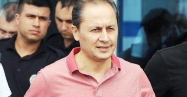 Eski HSYK 1. Daire Başkanı İbrahim Okur'un cezası belli oldu!