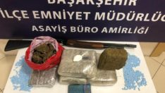 İstanbul Emniyeti'nden dev uyuşturucu operasyonu!