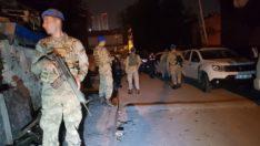 İstanbul Jandarması'ndan müthiş operasyon! 27 hırsızlık olayının faili çete çökertildi!