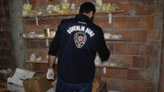 Kaçak kozmetikçiye dev operasyon! İstanbul Güvenlik Şube harekete geçti