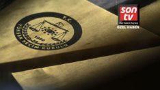 Danıştay'daki YSK üyeliği seçiminde flaş gelişme!