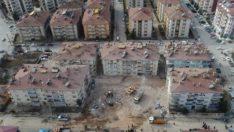 Elazığ'daki deprem sonrası Başsavcılık harekete geçti!
