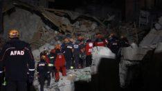 Elazığ'dan bir acı haber daha! Depremde can kaybı arttı!