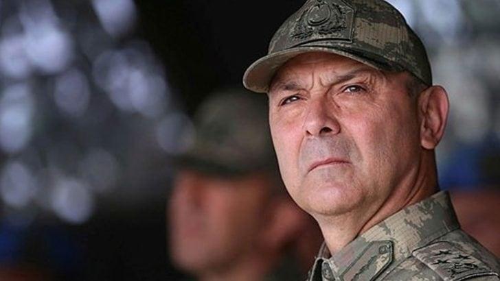 Eski korgeneral Metin İyidil gözaltına alındı!