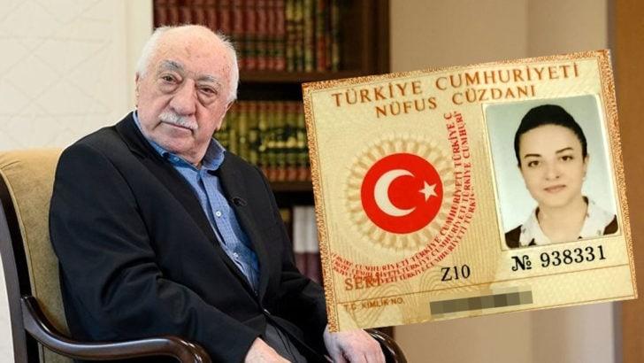 FETÖ elebaşının yeğeni Zeynep Gülen'e dava! Sahte kimlikle yakalanmıştı