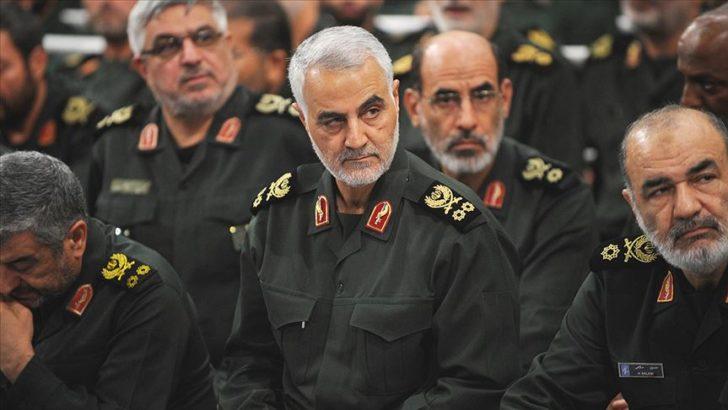 Kasım Sülaymani ile ilgili çarpıcı analiz! Şii ve Sünni mezhepsel savaşlarını kim istiyor?