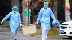 Sağlık Bakanlığı'ndan Çin virüsü önlemi!