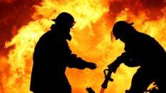 Şişli'de 3 aracı yakan kundakçı tutuklandı!