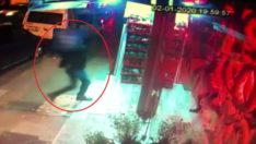 Tekel bayiine silahlı gaspta flaş gelişme: O hırsız tutuklandı