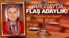 Yargıtay Başkanlığı'na Mehmet Akarca aday oldu!