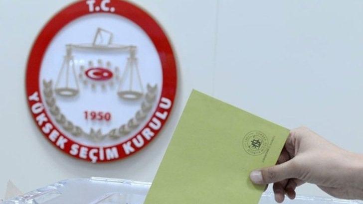 Yargıtay'da YSK seçimleri tamamlandı! Seçilen 3. üye de belli oldu