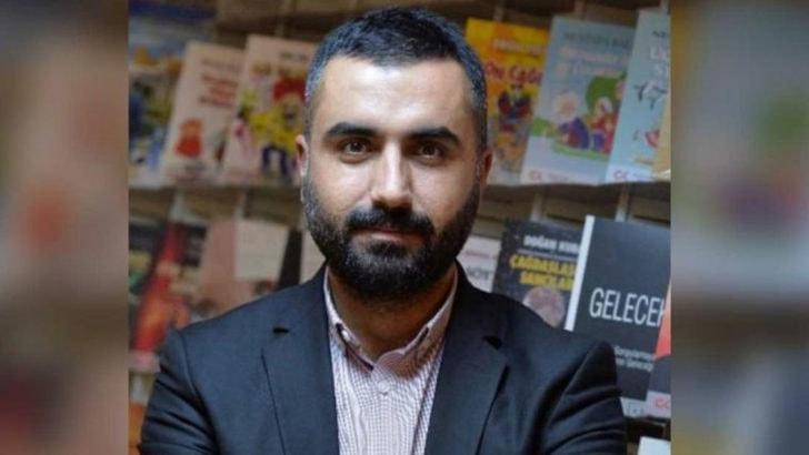 Cumhuriyet Muhabiri Alican Uludağ'dan TBB Başkanı'na saygısız tweet
