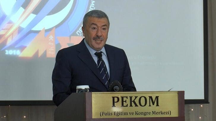 İstanbul Emniyet Müdürü Mustafa Çalışkan'dan METE ödüllerinde önemli açıklamalar!