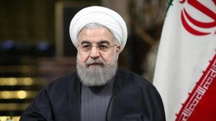 İran'dan ABD'ye Koronovirüs suçlaması