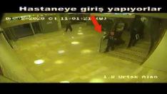 İstanbul'da hastaneye şok baskın! Bulgaristan uzantılı böbrek ticareti